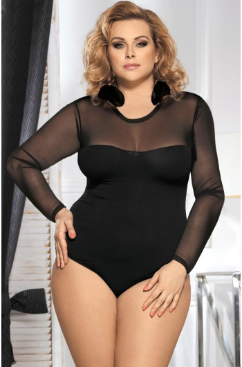 Body Lucía