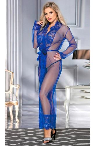 Babydoll Karina - Azul