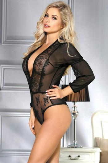 Body Lourdes