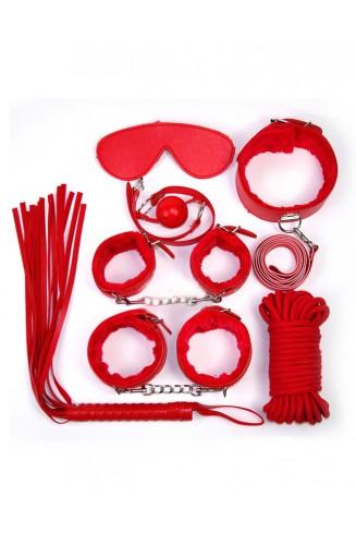 Set bondage 7 piezas